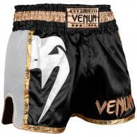 Calções Muay Thai Venum Giant preto