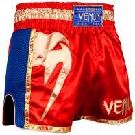 Calções Muay Thai Venum Giant red
