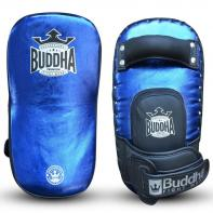 Plastron S Buddha Curved Pro metallic blue