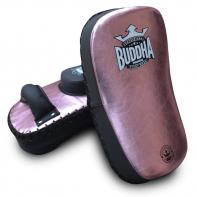 Plastron S Buddha Curved Pro metallic pink