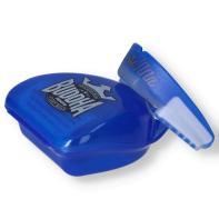 Protetor bucal Buddha Premium blue