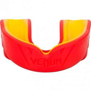 Proteção dentária Venum Challenger Vermelho amarelo