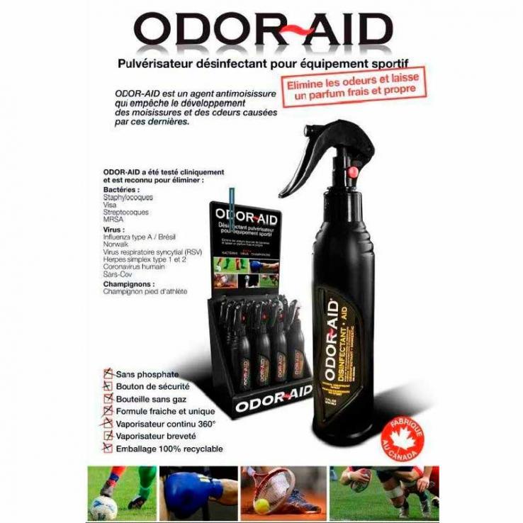 Pulverizador Anti Odor Air- 210 ml