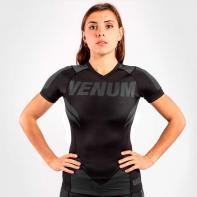 Rashguard de mulher Venum ONE FC Impact