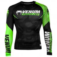 Rashguard  Venum Training Camp 2.0