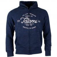Casaco Tatami Original Navy Marl