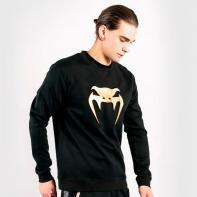 Casaco Venum Classic black/gold