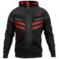 Casaco Venum Laser 2.0 black/red