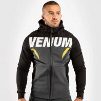 Casaco Venum ONE FC Impact  grey / yellow