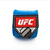 Ligaduras de boxe UFC blue 4,5 m