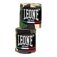 LIgaduras de boxe Leone 4,5 Camo