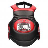 Full Belly Trainer Buddha Tailândia preto / vermelho
